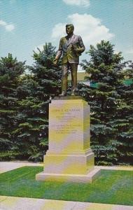 Pennsylvania McKeesport John F Kennedy Memorial