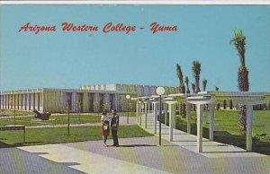 Arizona Yuma Arizona Western College