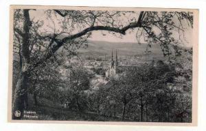 RP, Panorama, Diekirch, Luxembourg, 1920-1940s
