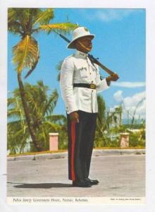 The Bahamian Constable Guard 70-80s