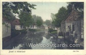 Het Dee Netherlands, Nederland Broek in Waterland Het Dee Broek in Waterland