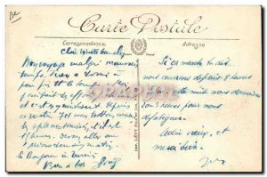 Old Postcard erotic Nude Female chastity belt Musee de Cluny Paris