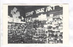 Interior, The Calligraphy House, Easley, South Carolina, 40-60s