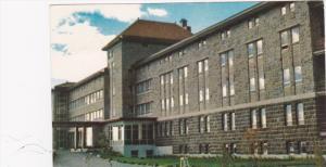 Seminaire , HAUTERIVE, Quebec , Canada , PU-1970