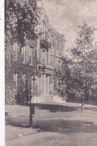 Massachusetts Northampton Seelye Hall Smith College Albertype