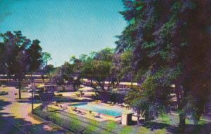 Tallahassee Motor Hotel And Dining Room Tallahassee Pool Florida