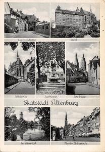 BG37531 skatstadt altenburg  germany