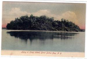 Leroy or Long Island, Sodus Bay NY