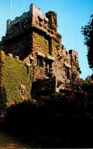 Connecticut Hadlyme Gilette Castle