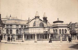 Belgium Oostende, Ostende, Le Kursaal, Ostend 1928