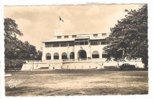 RP; La Palais du Gouvernment, Lome, Togo, 00-10s