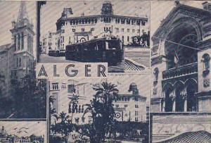 5-Views of Alger, Algeria, 00-10s