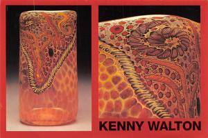 Kenny Walton Glass Studio - Avoca, Nebraska