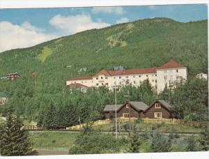 Holms Hotel, GEILO, Norway, 50-70s