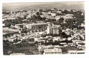 RP  TLEMCEN (Oran) , Algeria, 40-50s , Vue Generale