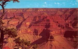 USA Grand Canyon National Park Arizona