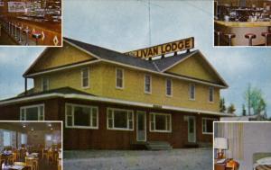 O'sullivan Lodge Inc., Inside View, MIQUELON, Quebec, Canada, 40-60´