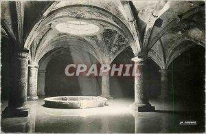Modern Postcard Mazagan. Portuguese cistern