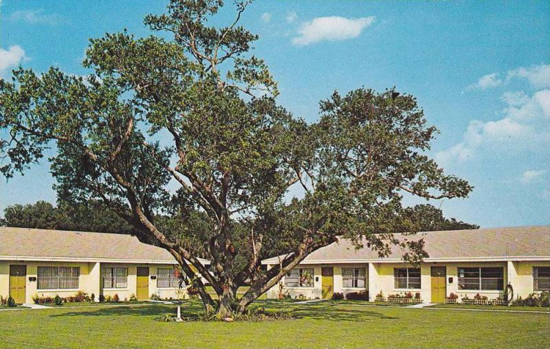 Exterior,  Aldersgate Retiral Center,  Kissimmee,  Florida,  40-60s
