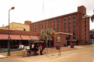 Days Inn - Savannah, Georgia