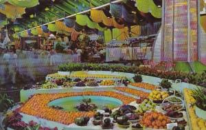 California Pomona Palace Of Agriculture Los Angeles County Fair 1966