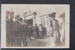 Berkshire Postcard - Ceremony, Royal Berkshire Hospital?, Reading?   HP351