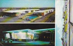 Texas Corpus Christi Catalina Motel &  Apartments