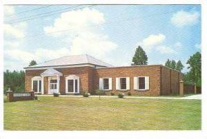 The Fieldcrest Store, Route 14, Spray, North Carolina, PU-1963