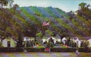 Pennsylvania Claysville Maple Tree motor Court