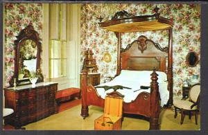 South Bedroom,Tower Grove House,Missouri Botanical Garden,St Louis,MO