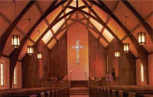 Rockledge Presbyterian Church Interior Rockledge FL