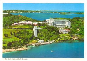 The Castle Harbour Hotel, Bermuda, 1950-1970s
