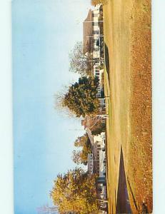 Unused Pre-1980 GOLF & COUNTRY CLUB Seaford Delaware DE v5575