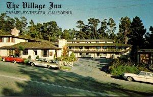 California Carmel By The Sea The Village Inn