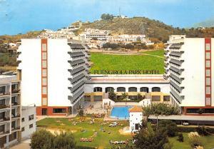 Spain Costa del Sol Fuengirola, Torreblanca del Sol Fuengirola Park Hotel