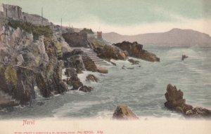 NERVI, Italy, 1901-07