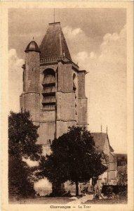 CPA Chavanges- La Tour FRANCE (1008060)