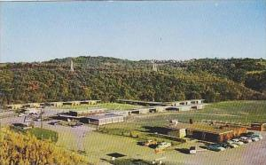 Pennsylvania Pittsburg Conleys Motel