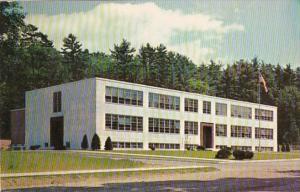 Vermont Proctor High School