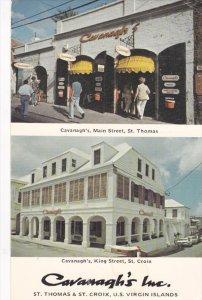Cavanagh's , Main Street , ST. THOMAS , U.S.V.I. , 1986