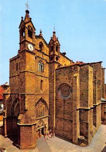 San Sebastian - Eglise de Saint Vincent