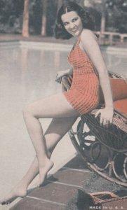Pin-up , 1940-50s #6