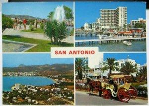 Spain San Antonio Ibiza - posted