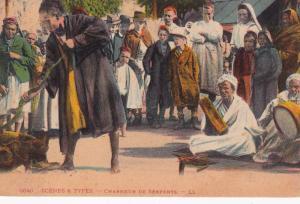 Charmeur de Serpants , Africa , 00-10s