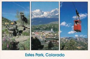 Colorado Estes Park Multi View