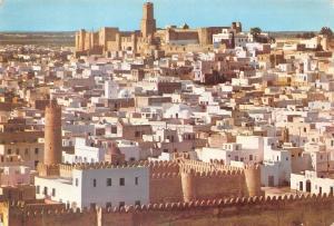 Tunisia Sousse La Vieille Ville The Old town Die Altstadt
