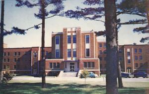 Hopital Sanatorium Cooke , TROIS-RIVIERES, Quebec , 50-60s