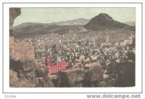 City of Athens, Greece, 00-10s