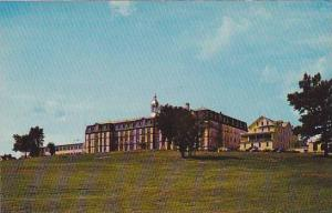 College De Bathurst, West Bathurst, New Brunswick, Canada, 1940-1960s