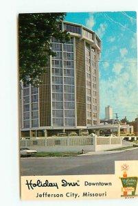 Buy hotel Postcards Holiday Inn Missouri